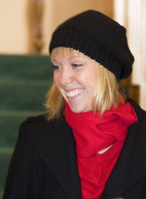 Sarah Bogener