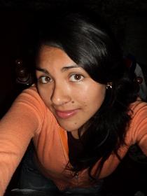 Catherine Lizeth Vasquez Ascate
