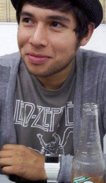 Luis Ozaeta