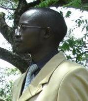 Moffat Mbuthia