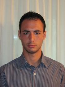 Alex Gomar Manresa