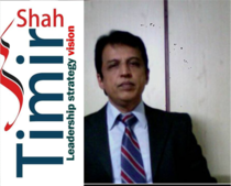 Timir Shah