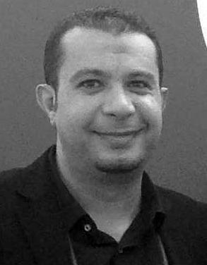 Mohammed El Baz