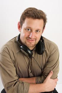 Seth Resler