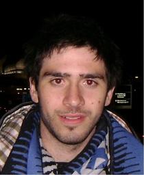Nicolas Torgovnick