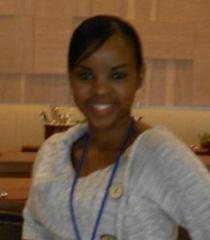 Patricia Mashifane