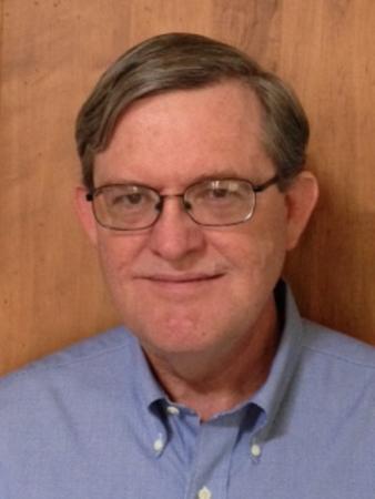 Mark Dreher Ph D