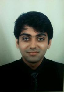 Aakash Yadav