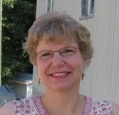 Marion Dickmann