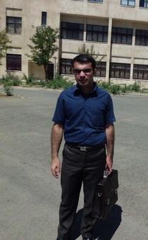 Shahab Ghobadi