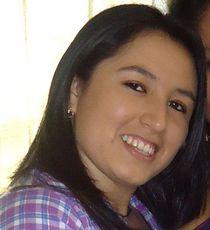 Kimberly Linely Ortiz Gonzalez