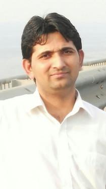 Rohitash Sharma