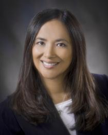 Shirley Umamoto