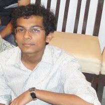 Ishan Bhatt
