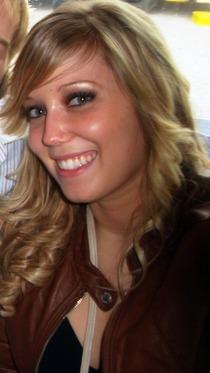 Kaylin Taggart