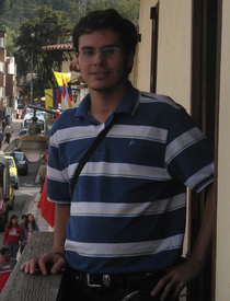 Leonardo Hansel Quintero Contreras