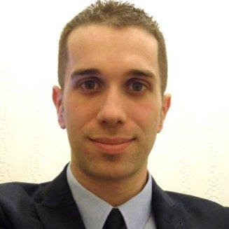 Daniele Pugliesi (AMIChemE)