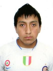 Benell Reynaldo Reyes Ramos