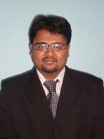 Ankit Dharamshi