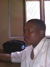 Christopher Mengo