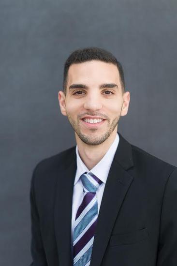 Sherif Mohamed El Refai