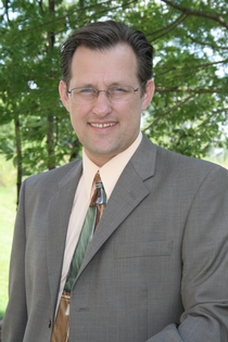 Jason Covington