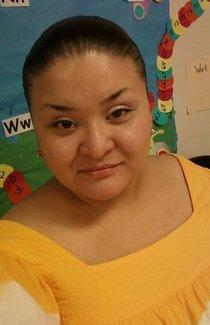 Erica Castillo