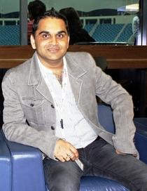 Suresh Bhura