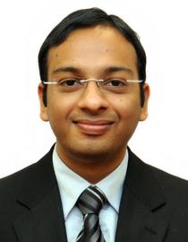 Saurabh Singhal