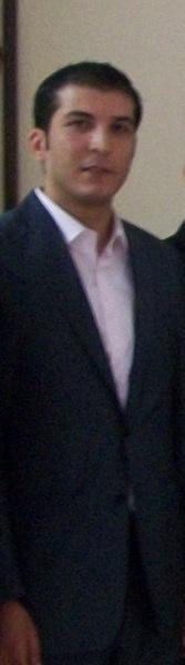Yazan Jaradat