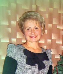 Larisa Lebedeva