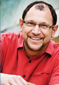 Pastor J Mark Martin