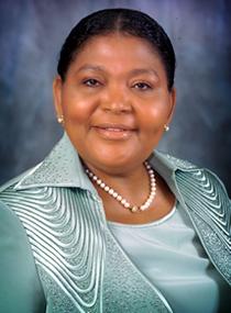 Cecilia Ibru