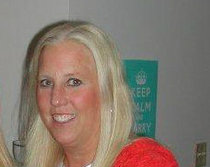 Geraldine Hollingshead