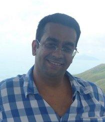 Satish Dodani