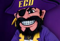 Pee Dee Pirate