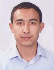 Suhrob Muhammadiyev