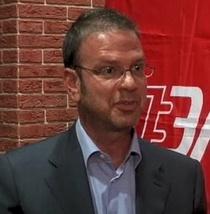 Alex Schendell