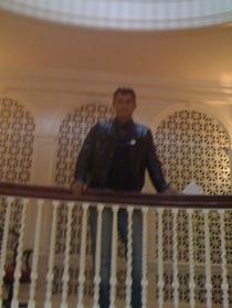 Hussein Mahrouq