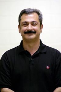 Hamid Arabnia