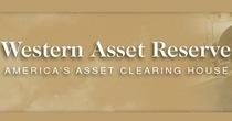 Western Asset Reserve