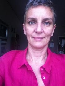 Stefania Pastori