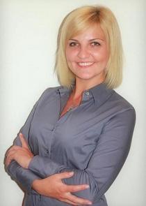 Irina Kralenko