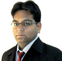 Kaushik Jain