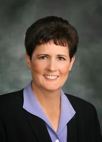 Gail Kulisch