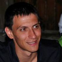 Stoyan Kaludov