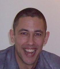 Daniel Ciznadija