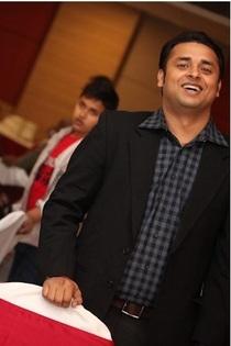 Abhishek Anchal