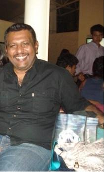 Harish Rajan