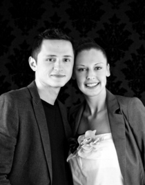 Marta & Lukas Alesksiejuk